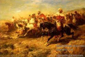 Islam History 1 – The Umayyad Period (A.D. 632-732) & The Abbasid Period (A.D. 732-1250)