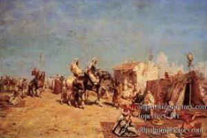 Islam History 3 / Muhammad's Early Life (570 A.D.)