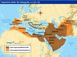 Islam History 11 For 100 Years The Muslims Were