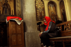 The Road to Emmaus 3: Egyptian Christians losing sense of home (3 of 3)
