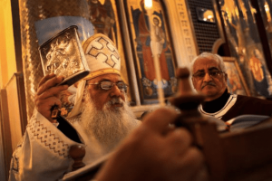 The Road to Emmaus 3: Egyptian Christians losing sense of home (2 of 3)