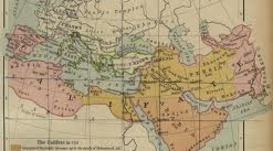 Islam History 11 / For 100 years the Muslims were unstoppable (634 A.D.)