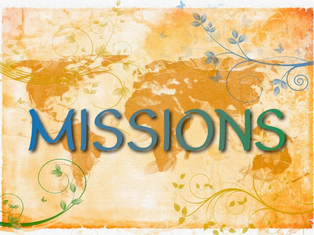 GOD'S MESSENGER – FINANCES