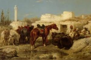 Islam History 9 / Jewish woman poisoned Muhammad