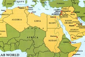 Arabs in North Africa