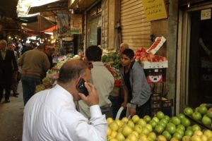 BBC – Syrian child refugees 'being exploited in Jordan'