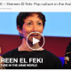 TED TALK – Shereen El Feki: Pop culture in the Arab world