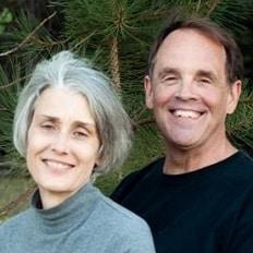 Jim & Jean Bush
