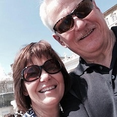 SM. Jeffrey & Teresa Metzger - Advisors